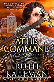 Free: At His Command