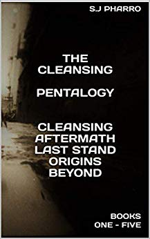 Free: The Cleansing Pentalogy