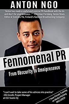 Fennomenal PR: From Obscurity to Omnipresence