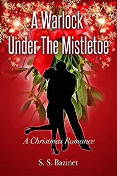 Free: A Warlock Under The Mistletoe