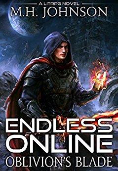 Endless Online: Oblivion's Blade