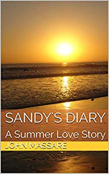 Sandy's Diary: A Summer Love Story
