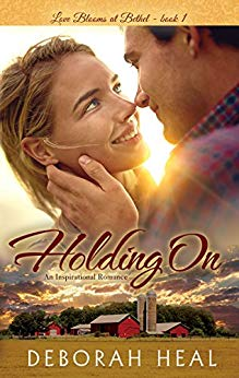 Free: Holding On