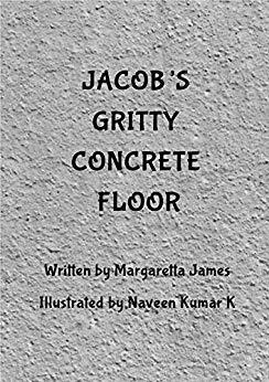 Free: Jacob's Gritty Concrete Floor
