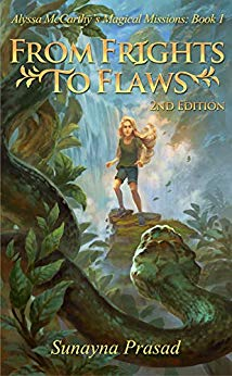 From Frights to Flaws (2nd Edition)