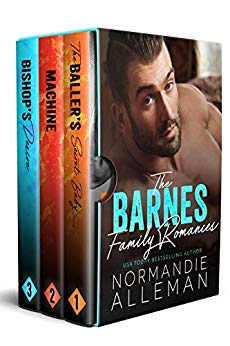 The Barnes Family Romance