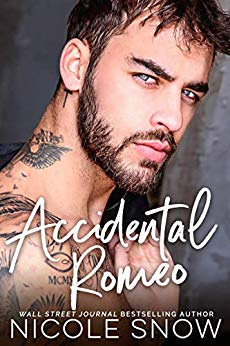 Accidental Romeo: A Marriage Mistake Romance