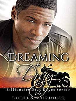 Dreaming of Dray: Billionaire Dray Royce Series #1