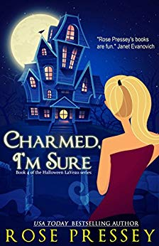 Free: Charmed, I'm Sure