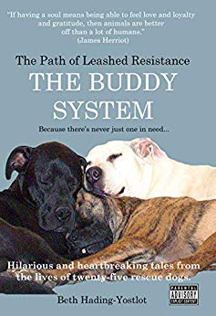 Free: The Path of Leashed Resistance: The Buddy System