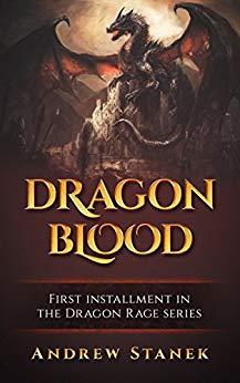 Free: Dragon Blood