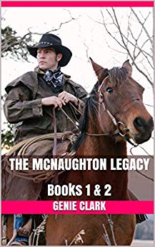 The McNaughton Legacy (Books 1 & 2)