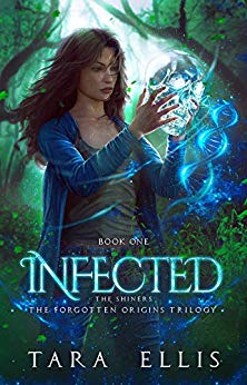 Free: Infected, The Shiners