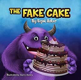 Free: The Fake Cake