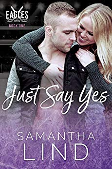 Free: Just Say Yes