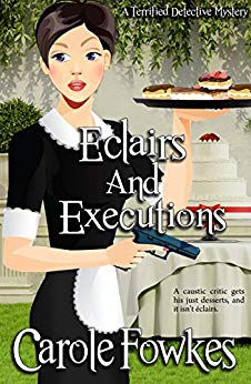Free: Eclairs and Executions