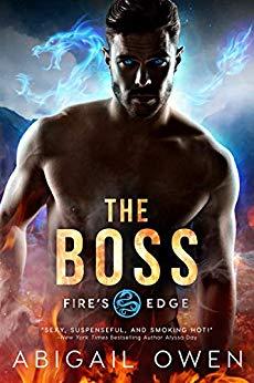 The Boss (Fire's Edge #1)