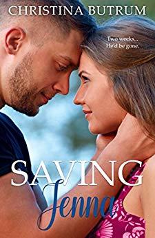Saving Jenna