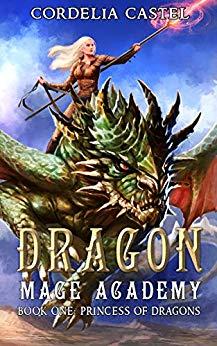 Dragon Mage Academy