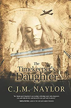Free: The Timekeeper's Daughter