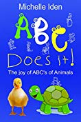 ABC Does it! The Joy of ABC's of Animals