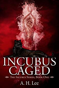 Free: Incubus Caged