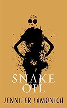 Free: Snake Oil