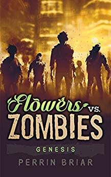Free: Flowers Vs. Zombies – Genesis