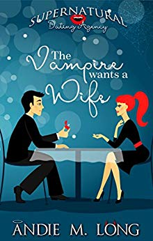 Free: The Vampire Wants a Wife