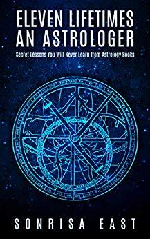 Free: Eleven Lifetimes an Astrologer