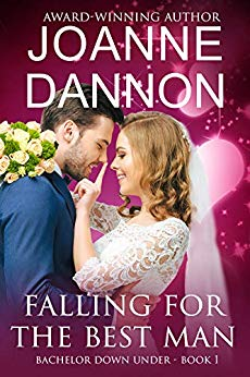Free: Falling for the Best Man