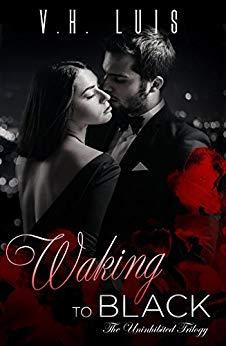 Waking to Black (Uninhibited #1)