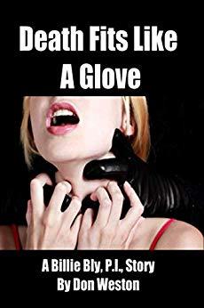 Free: Death Fits Like A Glove