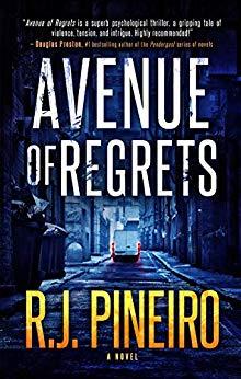 Free: Avenue of Regrets