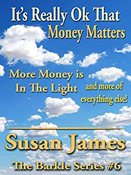 It's Really Ok That Money Matters