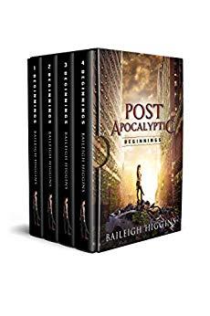 Post Apocalyptic Beginnings