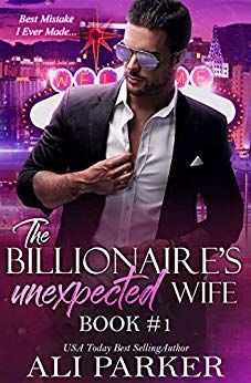 Free: The Billionaire's Unexpected Wife