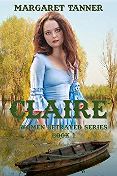 Claire: Women Betrayed Series