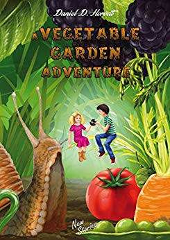 Free: A Vegetable Garden Adventure