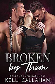 Broken By Them