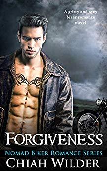 Forgiveness: Nomad Biker Romance
