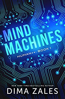 Free: Mind Machines (Human++ Book 1)