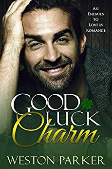 Good Luck Charm: A Single Mother Romance
