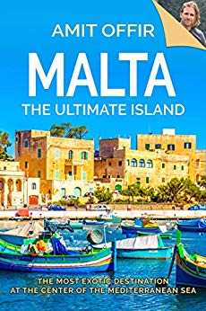 Free: Malta, The Ultimate Island