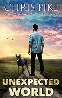 Free: Unexpected World