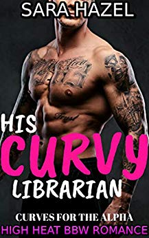His Curvy Librarian