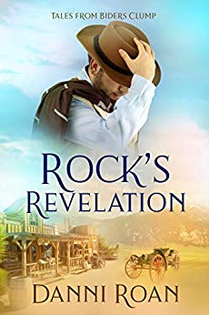 Rock's Revelation (Tales from Biders Clump Book 11)