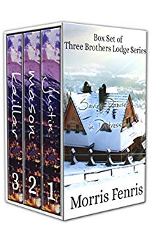 Free: Three Brothers Lodge: The Complete Series Box Set
