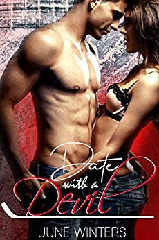 Date with a Devil: A Hockey Romance (Dallas Devils Book 1)