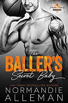 Free: The Baller's Secret Baby